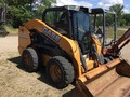 2013 Case SV300 Skid Steer