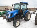 2017 New Holland Boomer 54D 40-99 HP