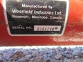 Westfield DF614 Augers and Conveyor