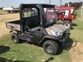 2016 Kubota RTVX1120DR ATVs and Utility Vehicle