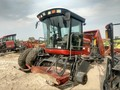 AGCO 9345 Self-Propelled Windrowers and Swather