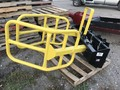 MDS SG6 Loader and Skid Steer Attachment