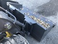 New Holland 735063016 Loader and Skid Steer Attachment