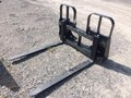 HLA HD4248 Loader and Skid Steer Attachment