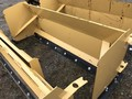 Mastercraft Welding 8' Pushbox Loader and Skid Steer Attachment