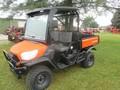 2019 Kubota RTV-X900 ATVs and Utility Vehicle