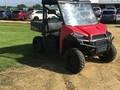 2013 Polaris Ranger ATVs and Utility Vehicle