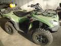 2012 Kawasaki Brute Force 750 ATVs and Utility Vehicle