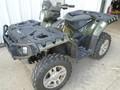 2009 Polaris Sportsman 850 EFI ATVs and Utility Vehicle