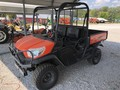 2016 Kubota RTV-X1120D ATVs and Utility Vehicle