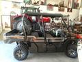 2020 Kawasaki MULE PRO FXT RANCH ATVs and Utility Vehicle