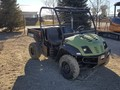 2011 Cub Cadet 4x4 ATVs and Utility Vehicle