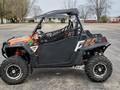 2014 Polaris RZR 900 ATVs and Utility Vehicle