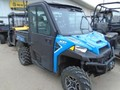 2017 Polaris RANGER XP 1000 EPS NORTHSTAR HVAC ATVs and Utility Vehicle