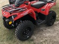 2019 Can-Am OUTLANDER 450 ATVs and Utility Vehicle