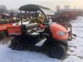 2014 Kubota RTV500-A ATVs and Utility Vehicle