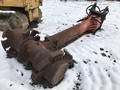 2002 ALLU PM300 Backhoe and Excavator Attachment
