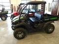 2018 Kawasaki MULE SX 4x4 XC ATVs and Utility Vehicle