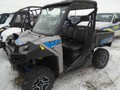2017 Polaris Ranger 900 XP LE EPS ATVs and Utility Vehicle
