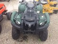 2012 Yamaha Grizzly 550 ATVs and Utility Vehicle
