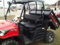 Kioti MECHRON 2200PS ATVs and Utility Vehicle