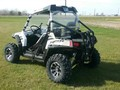 2014 Polaris RZR 800 EPS ATVs and Utility Vehicle
