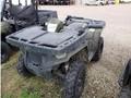 2011 Polaris Sportsman 400 HO ATVs and Utility Vehicle