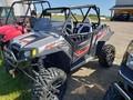 2012 Polaris Ranger RZR XP 900 ATVs and Utility Vehicle