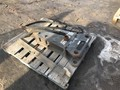 Case CH3M Backhoe and Excavator Attachment