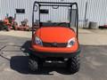 2018 Kubota RTV500 ATVs and Utility Vehicle