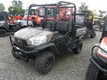 Kubota RTV-X1120D ATVs and Utility Vehicle