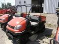 Kubota RTV500-A ATVs and Utility Vehicle