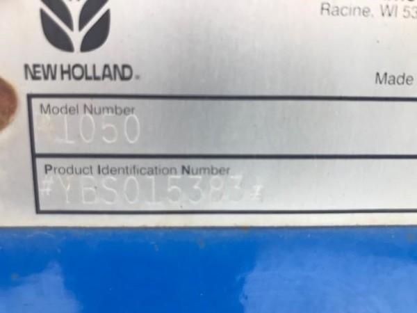 2010 New Holland P2060 Air Seeder