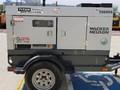 2015 Wacker Neuson G25 Generator