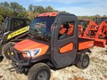 2019 Kubota RTV-X1100CW-H ATVs and Utility Vehicle