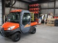2011 Kubota RTV1100CWX-H ATVs and Utility Vehicle