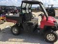 2009 Polaris Ranger 500 EFI ATVs and Utility Vehicle