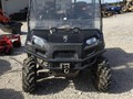 2009 Polaris Ranger XP 700 LE EFI ATVs and Utility Vehicle