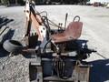 Melroe SKID STEER BACKHOE UNIT Loader and Skid Steer Attachment