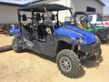 Cub Cadet Challenger 750 Crew ATVs and Utility Vehicle