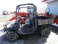 2014 Kubota RTVX1120DR ATVs and Utility Vehicle