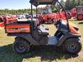 2019 Kubota RTV400CI-A ATVs and Utility Vehicle