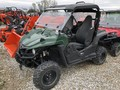 Yamaha Wolverine R-Spec ATVs and Utility Vehicle