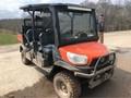 Kubota RTVX1140 ATVs and Utility Vehicle