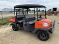 2009 Kubota RTV1140 ATVs and Utility Vehicle