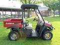 2012 Case IH Scout ATVs and Utility Vehicle