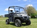 2010 Polaris Ranger 800 HD ATVs and Utility Vehicle