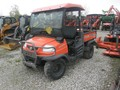 Kubota RTV900 ATVs and Utility Vehicle