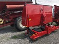 2019 Massey Ferguson 1376 Pull-Type Windrowers and Swather