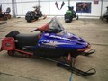 2000 Polaris 550 Super Sport ATVs and Utility Vehicle
